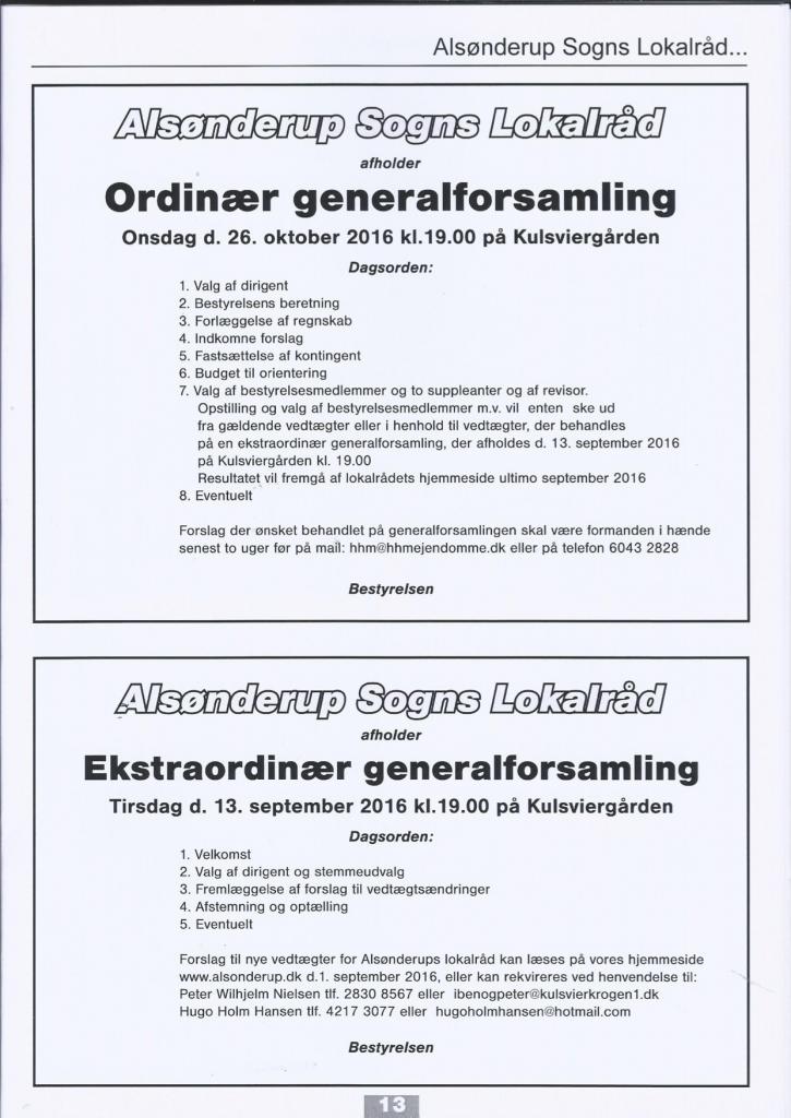 Generalforsamling2016